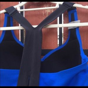 93280e6f5acb9 adidas Intimates   Sleepwear - New CMMTTD chill sports bra in royal blue